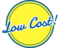 Low Cost!